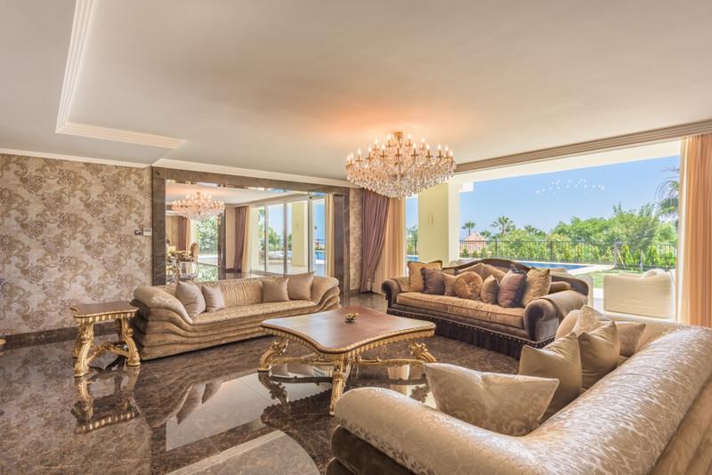 Se vende Villa – Chalet, Sierra Blanca – R2651456