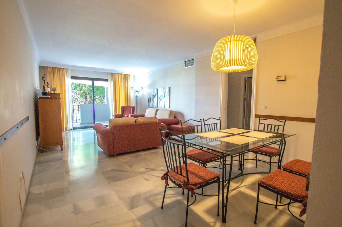 Apartamento en Venta en Puerto Banús – R3482380