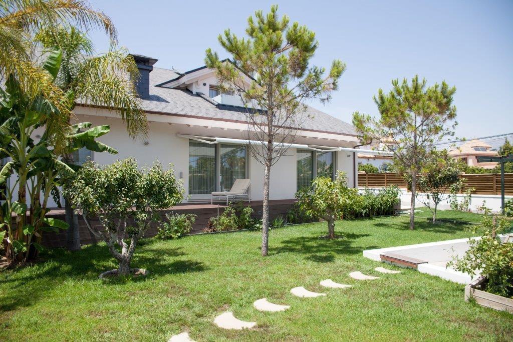 Marbella Banus Villa – Chalet en Venta en San Pedro de Alcántara – R3050248