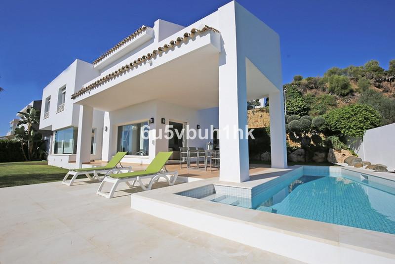 Marbella Banus Villa - Chalet, Benahavís – R3270064