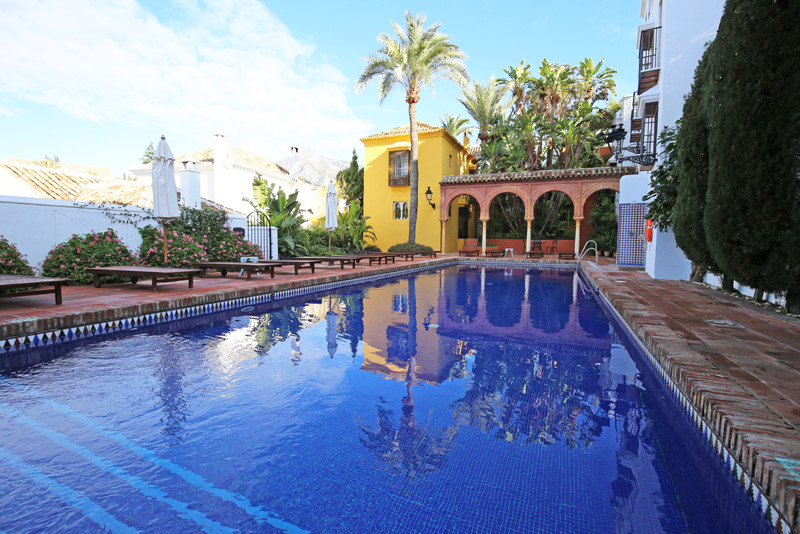 Apartamento Planta Baja en venta en The Golden Mile – R3556009