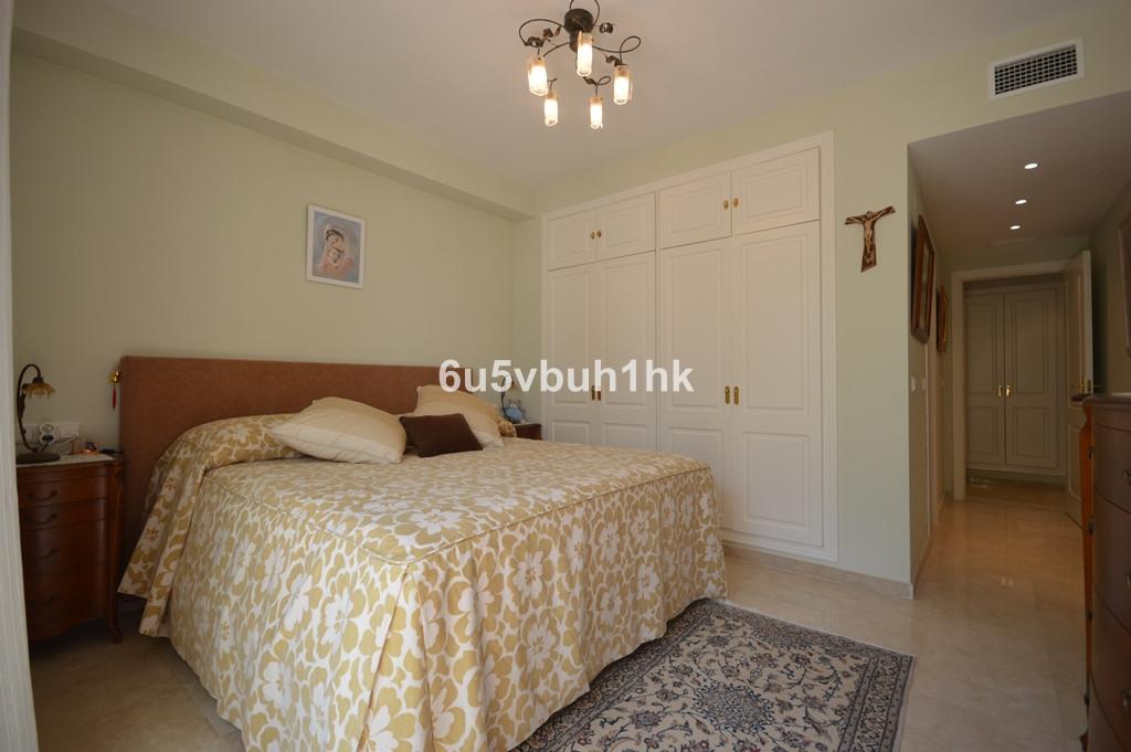 Apartamento con 1 Dormitorios en Venta The Golden Mile