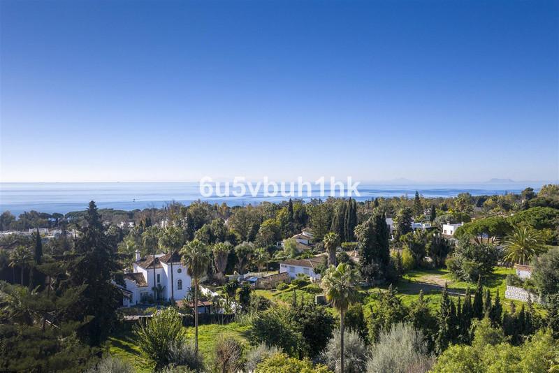 Villa – Chalet en venta en The Golden Mile – R3134902