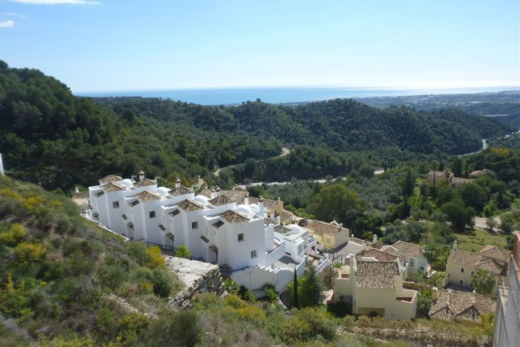 Plot/Land for sale in Sierra Blanca, Costa del Sol