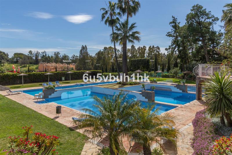 Apartamento Planta Baja en venta en Marbella – R3510190