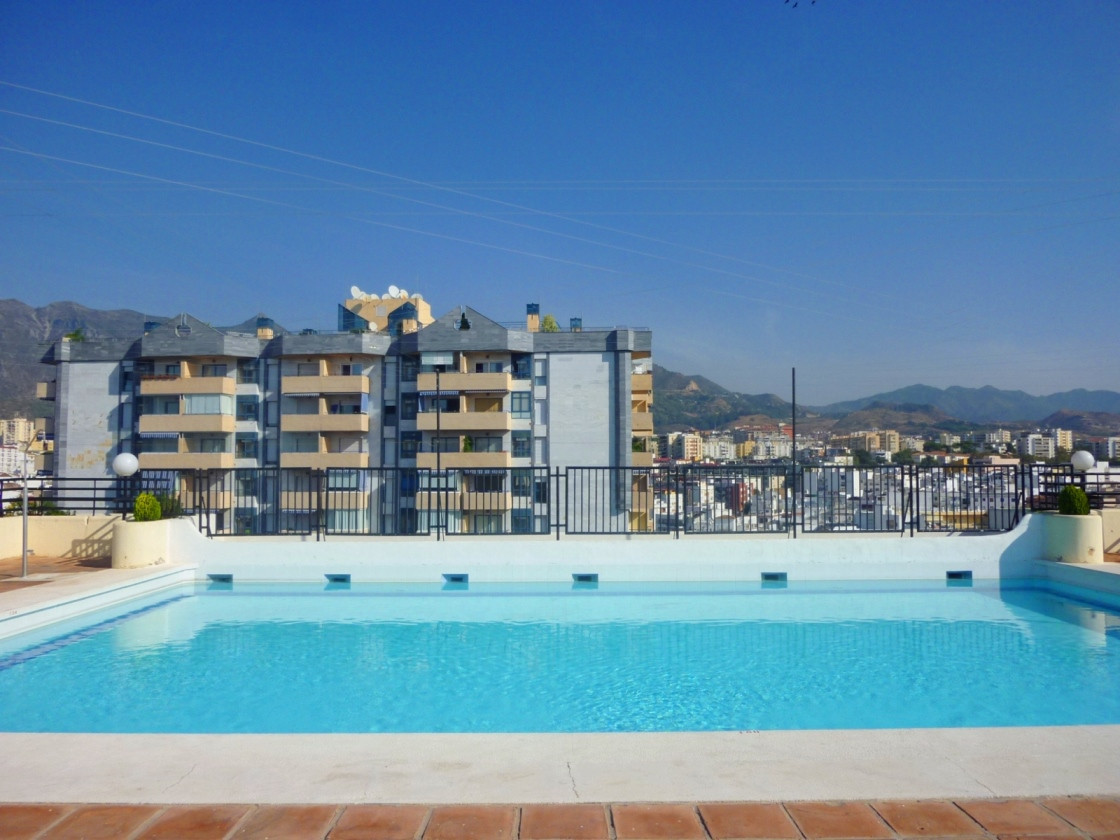 3 bedrooms 2 bathrooms Apartment for venta in Marbella for €464,000