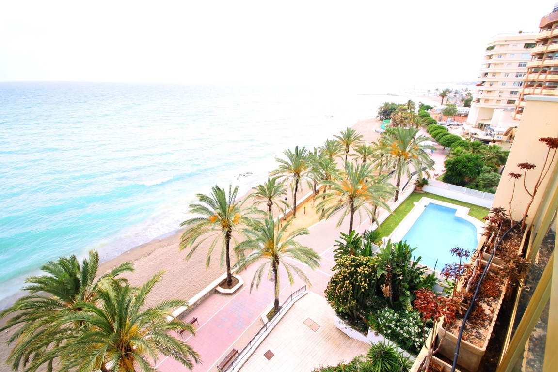 3 bedrooms 2 bathrooms Apartment for rent in Marbella for €1,600/Month