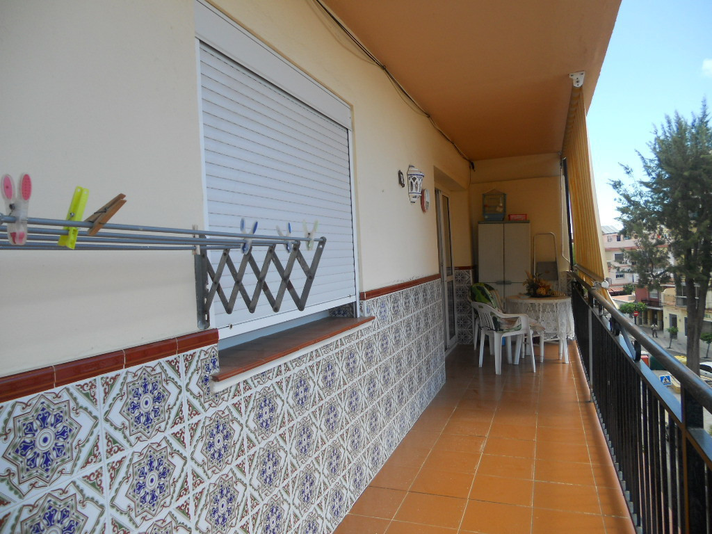 3 bedrooms 1 bathrooms Apartment for venta in Fuengirola for €115,000