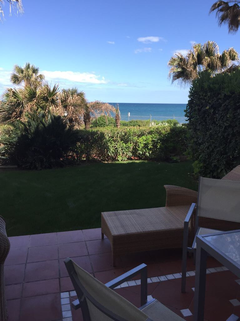 2 bedrooms 2 bathrooms Apartment for rent in Puerto Banús for €3,000/Month
