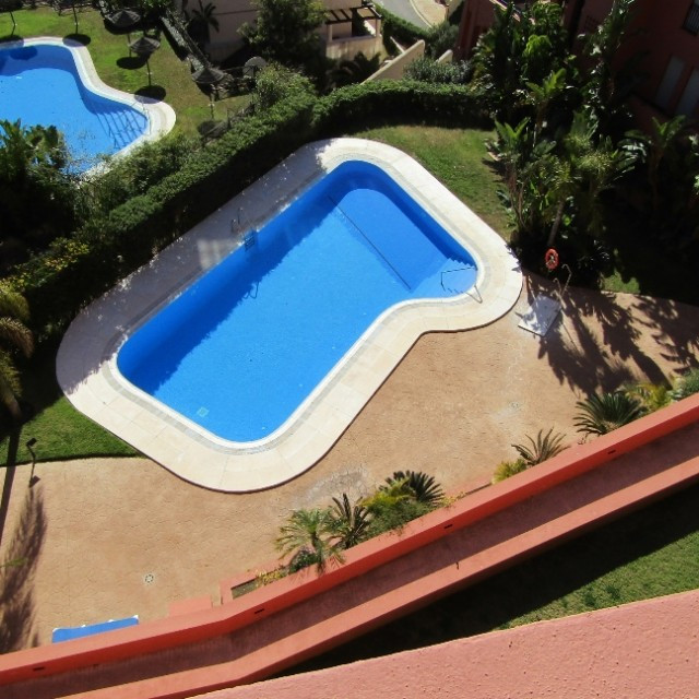 2 bedrooms 2 bathrooms Apartment for venta in Calahonda for €250,000