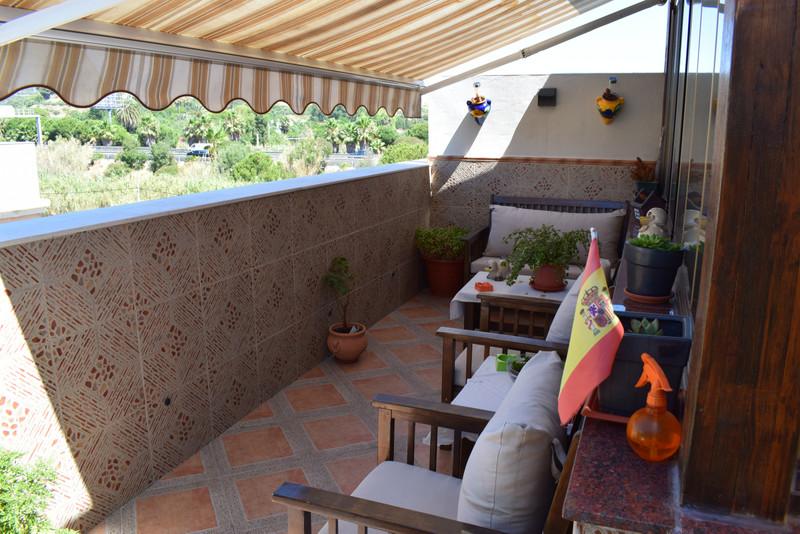 Penthouse in Torremolinos