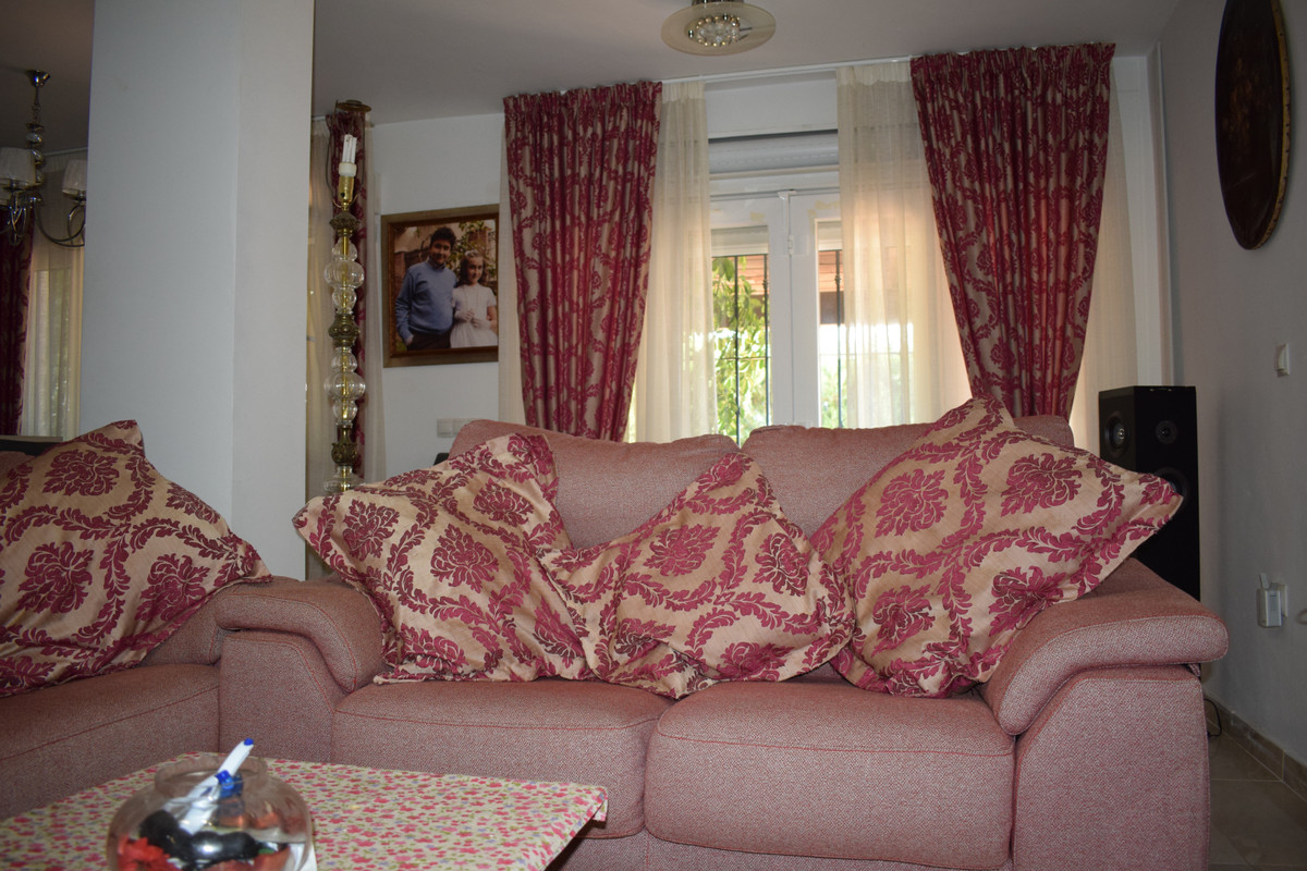 Villa in Montemar