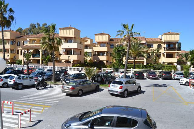 R2618537: Apartment for sale in Playamar