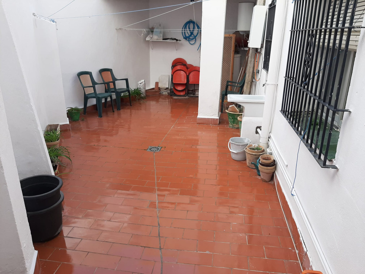 Townhouse for sale in Torremolinos R3795433
