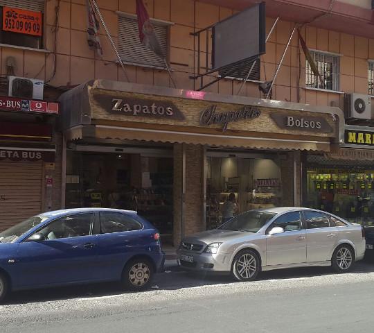 Tienda en venta en Málaga – R3241159