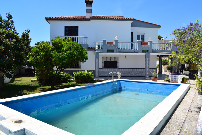 Detached Villa - Torremolinos - R3346531 - mibgroup.es
