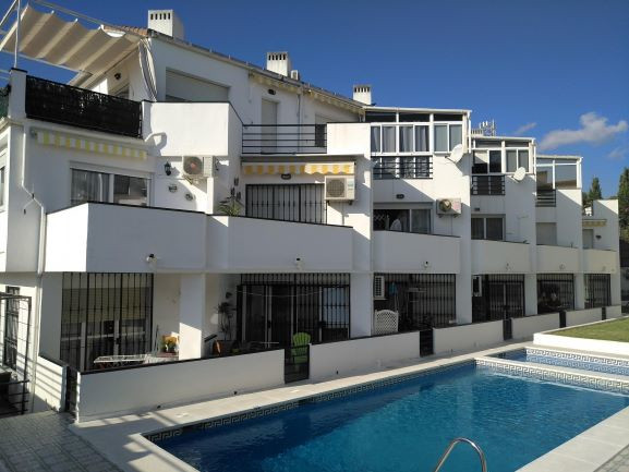Ground Floor Apartment, Montemar, Costa del Sol. 1 Bedroom, 1 Bathroom, Built 64 m², Terrace 4 m².  , Spain