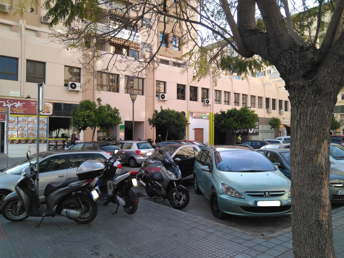Office for sale in Málaga