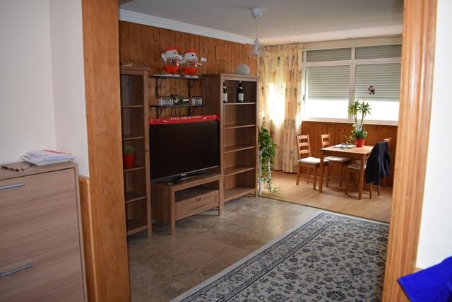 Ground Floor Apartment, Torremolinos Centro, Costa del Sol. 3 Bedrooms, 2 Bathrooms, Built 105 m&amp,Spain