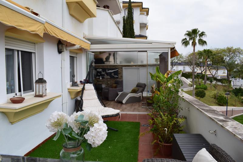 Apartment - Churriana
