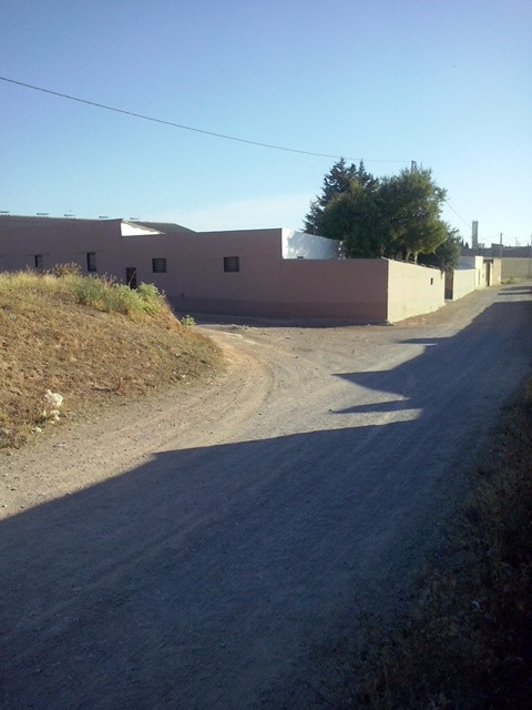 RUSTIC FINCA WITH ALL THE LEGAL CONSTRUCTIONS, SITUATED WITHIN THE PEOPLE. IS COMPOSED OF 7 SHIPS (S, Spain
