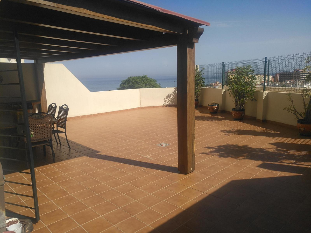 Ground Floor Apartment, Montemar, Costa del Sol. 3 Bedrooms, 2 Bathrooms, Built 100 m², Terrace 70 m, Spain