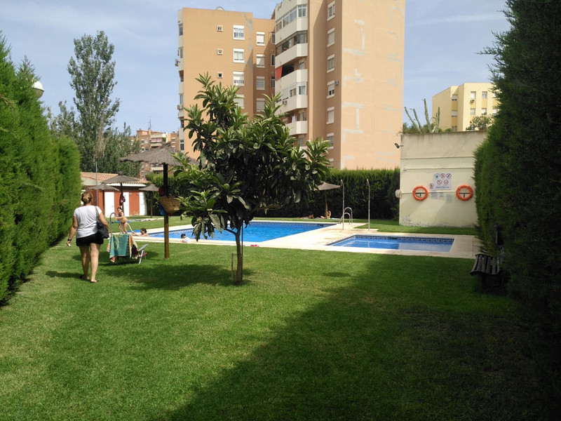 Middle Floor Apartment - Torremolinos - R3479944 - mibgroup.es