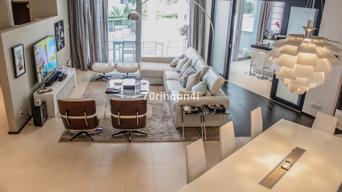 Semi-Detached House for sale in Marbella