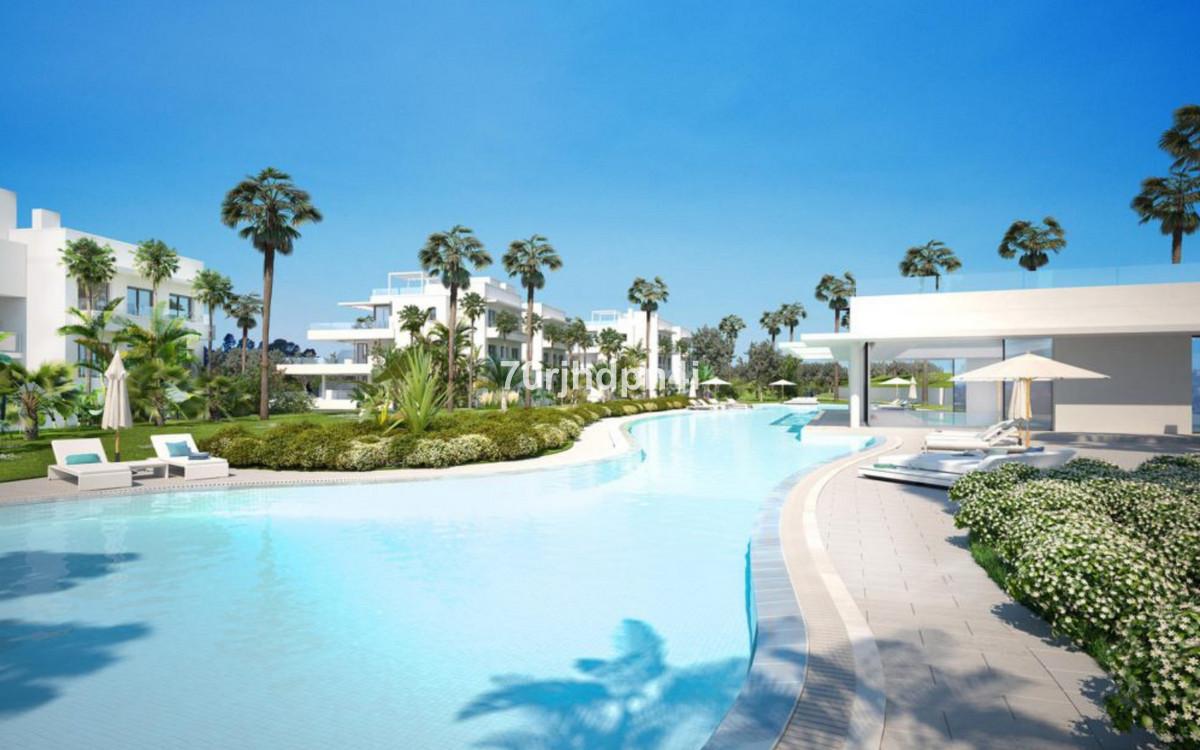 Marbella Banus Apartamento Planta Media en Venta en Atalaya – R3417256