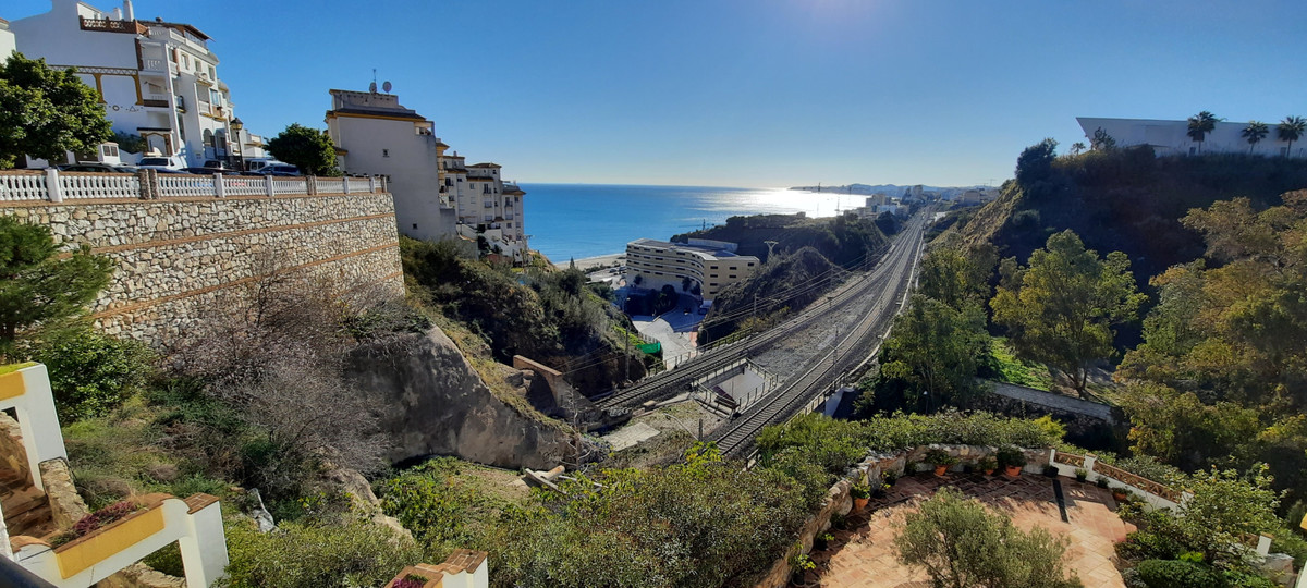 Ideal for investors! One bedroom apartment with west facing orientation for sale in Benalmadena Cost,Spain