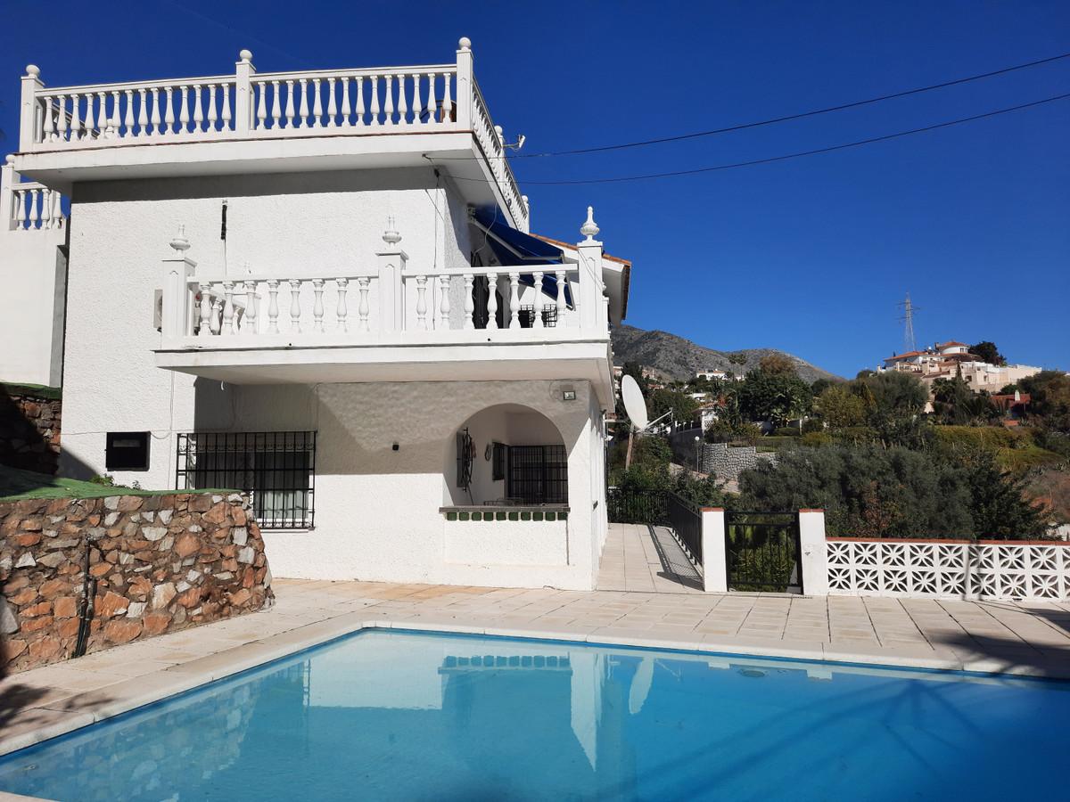 Дом - Fuengirola - R3779185 - mibgroup.es