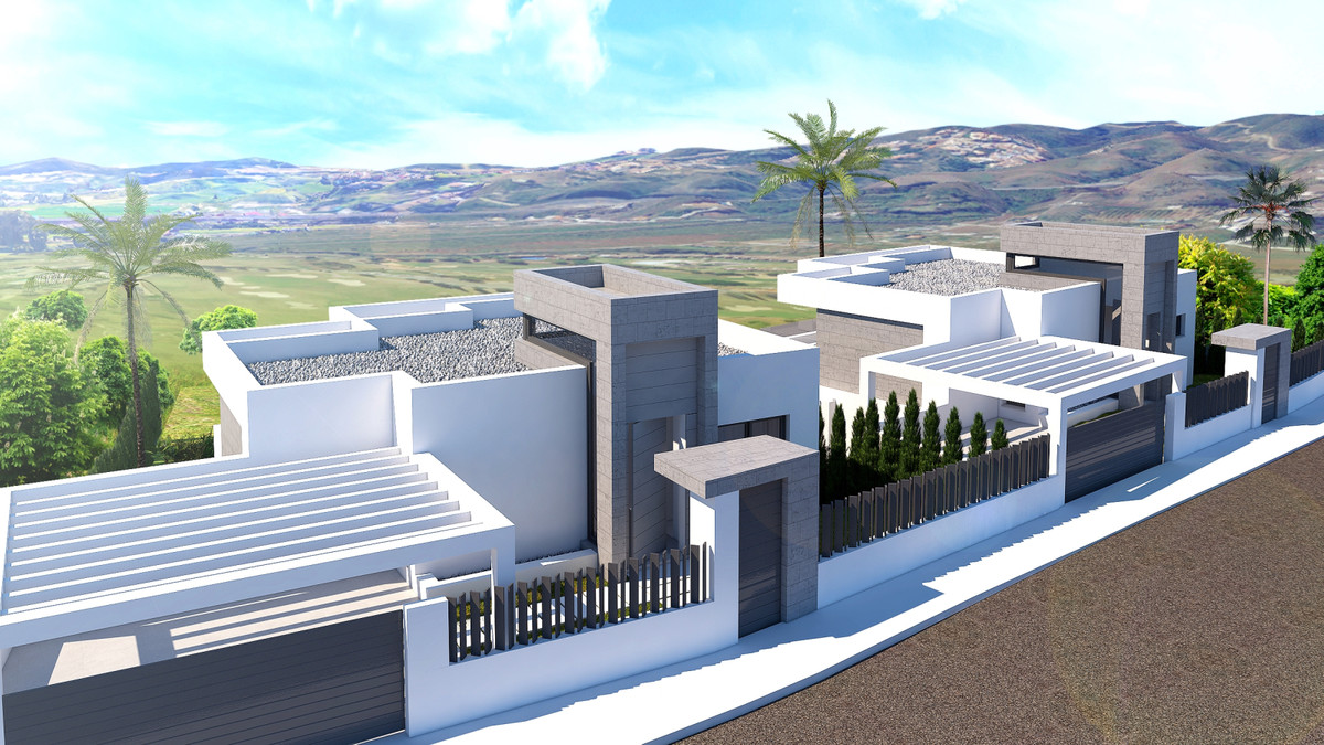 Villa in Mijas Golf