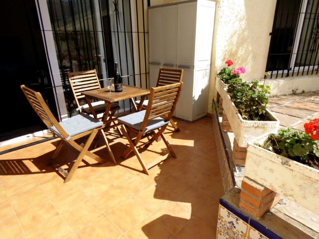 Large 2 bedroom apartment beachside in Fuengirola 2 minutes walking from the beach.  This property o, Spain