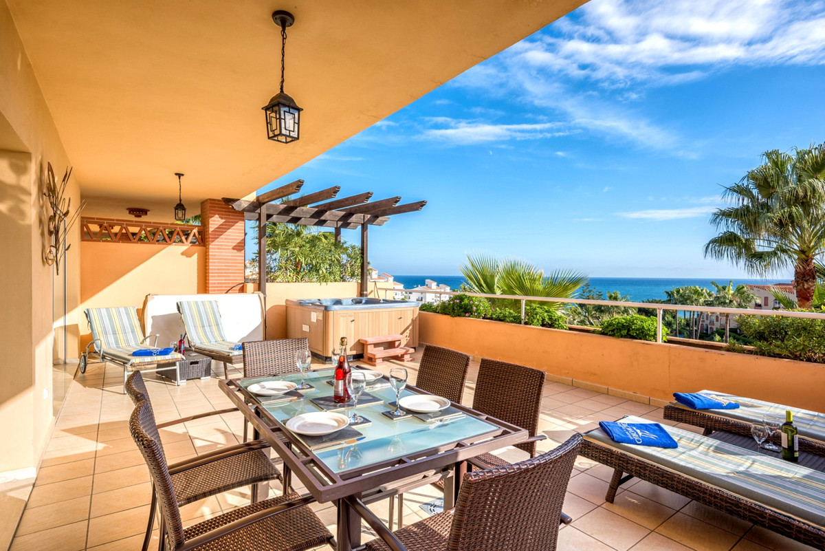 Middle Floor Apartment for sale in Mijas Costa R3352903