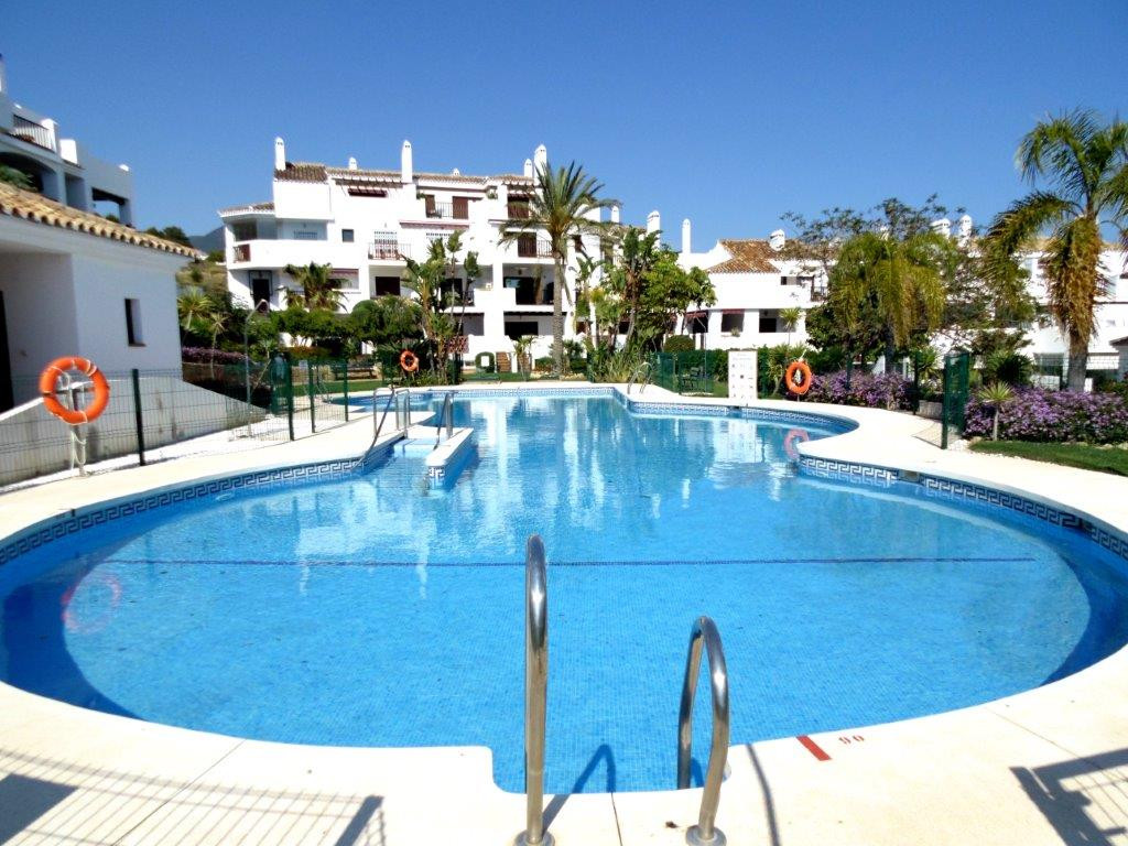 As new apartment finished to a very high standard, in one of the most desirable boutique complexes j,Spain