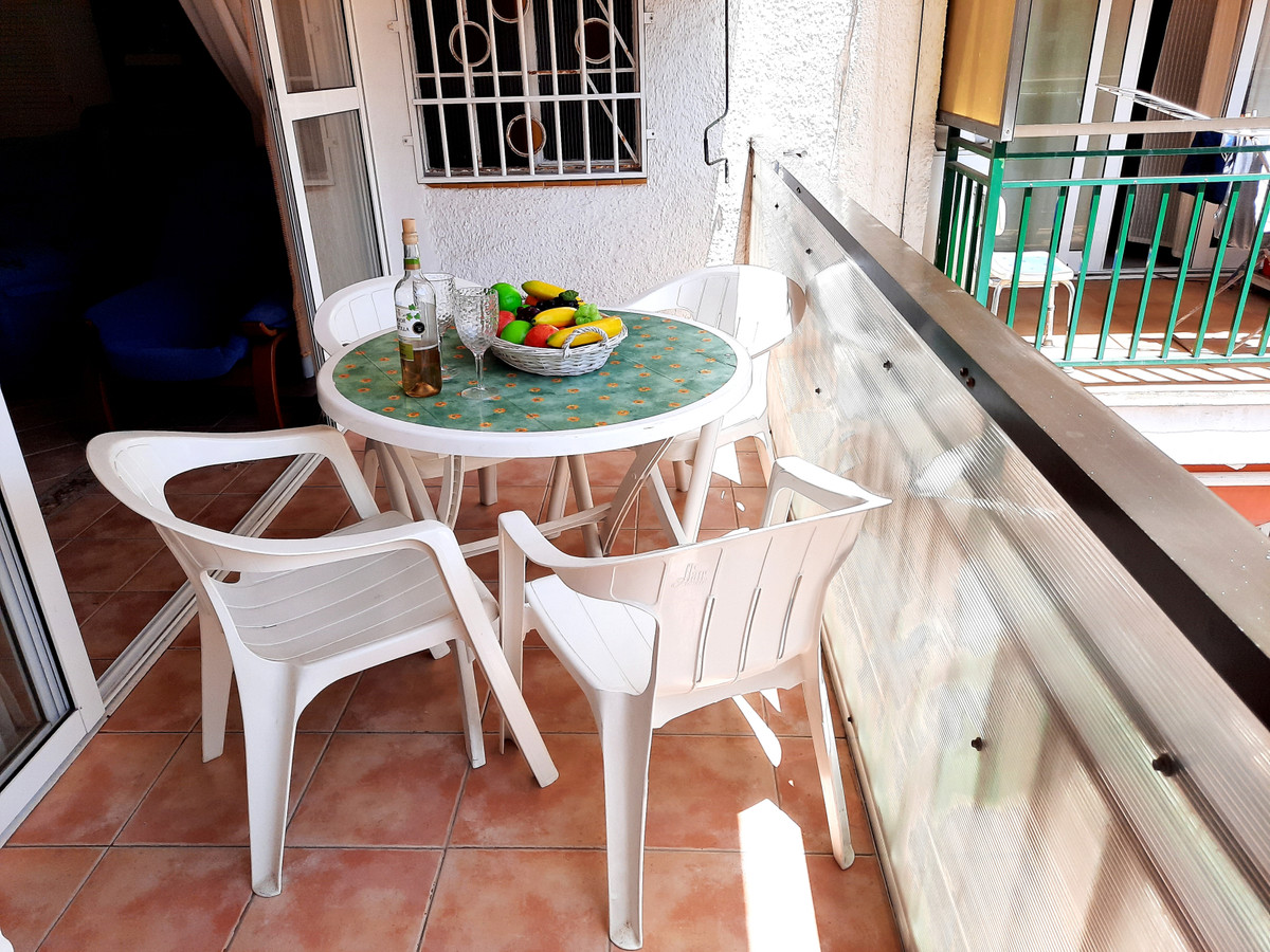 4 Bedroom Apartment for sale Fuengirola