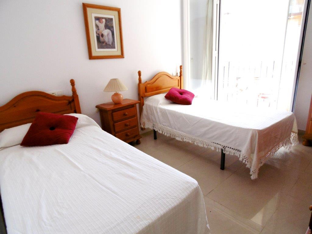 Cozy apartment for sale in a quiet recent building with lift and wheelchair access, just 50 metres f,Spain