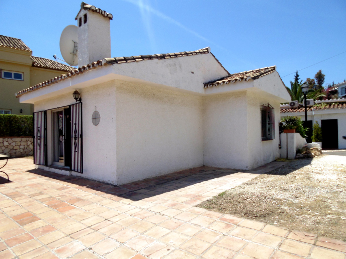 Sales - Detached Villa - Fuengirola - 16 - mibgroup.es