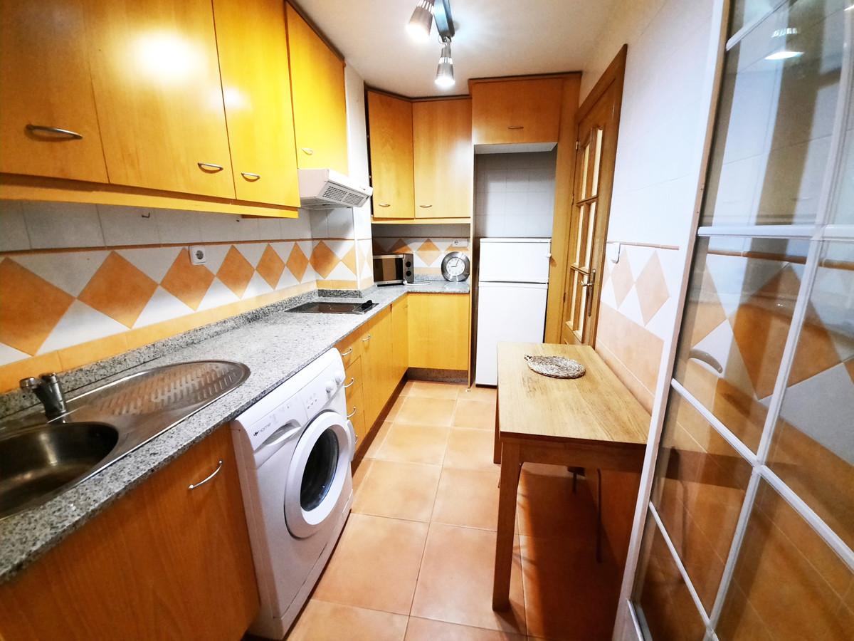 2 Dormitorio Planta Baja Apartamento En Venta Fuengirola