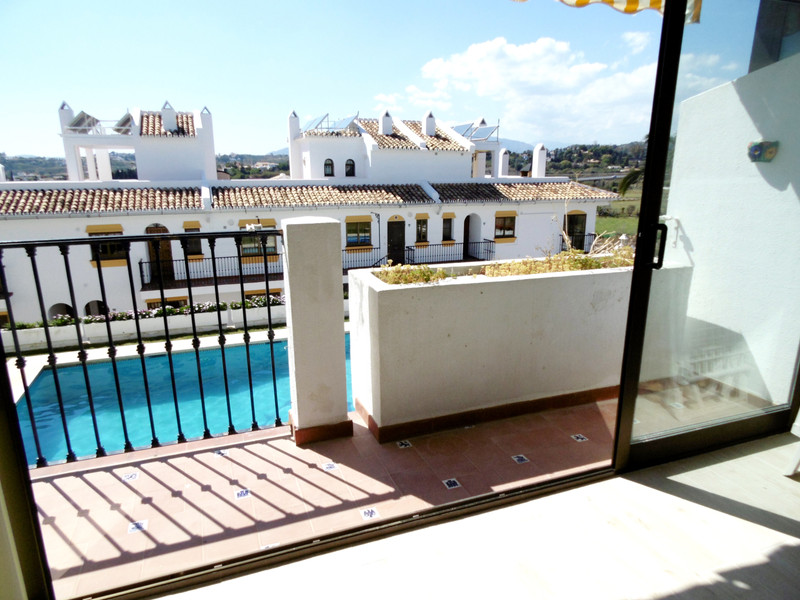 Immobilien Los Pacos 9