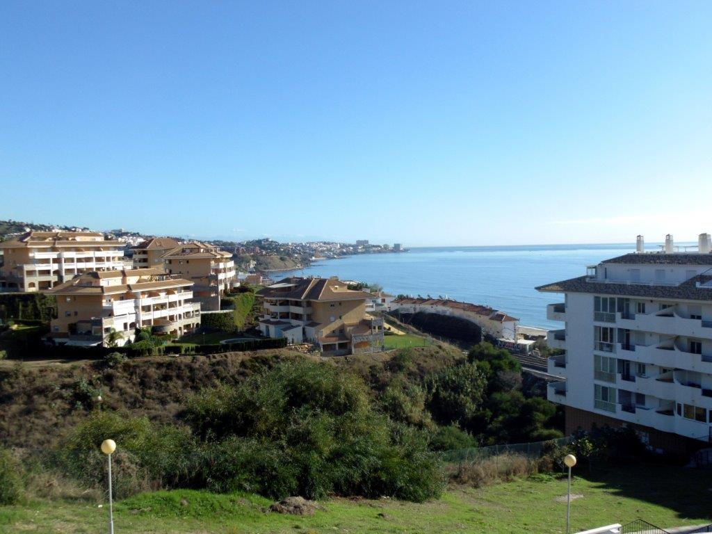 Immaculate apartment with sea views close to the beach in Fuengirola. This property offers 2 double , Spain
