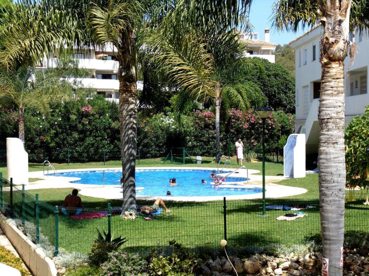 Marbella Banus Ático en Venta en Calahonda – R3498667