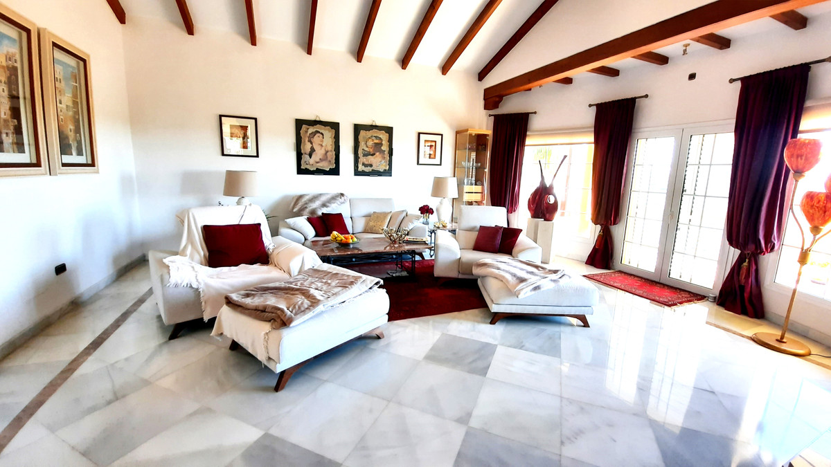 Villa  Individuelle en vente   à Fuengirola