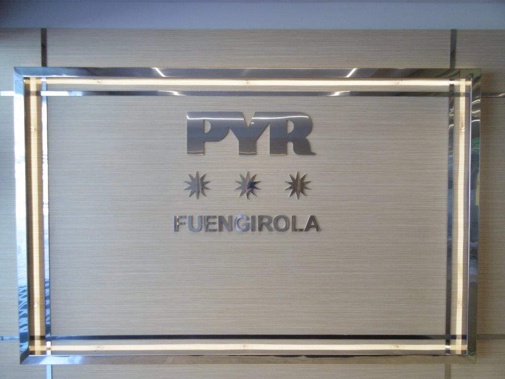 0 Bedroom Parking Space Commercial For Sale Fuengirola