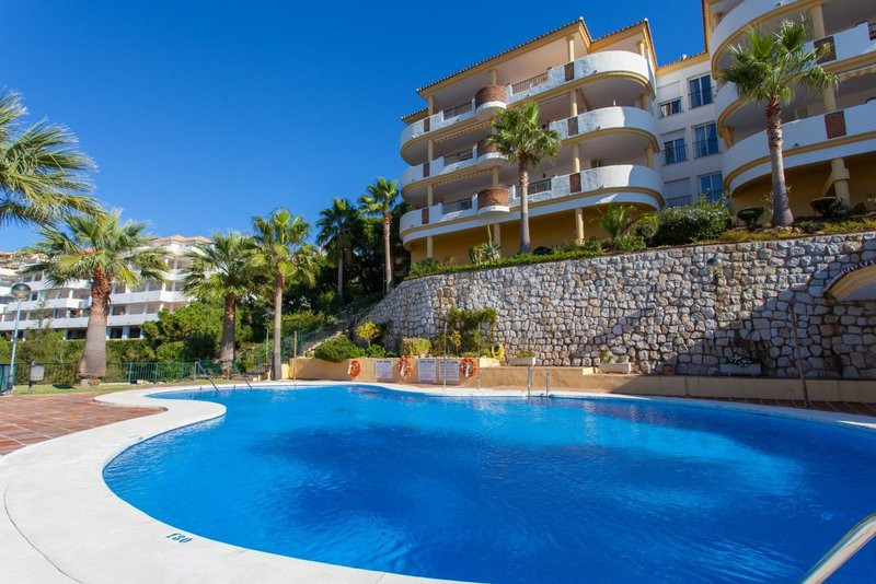 Beautiful apartment for sale boasting beautiful views to Africa! Turn-key Investment property - with,Spain