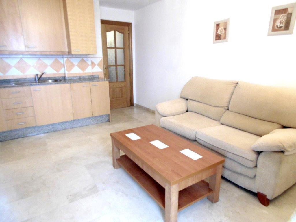 LOCATION LOCATION LOCATION! Second line beach apartment for sale in Fuengirola, close to the centre , Spain