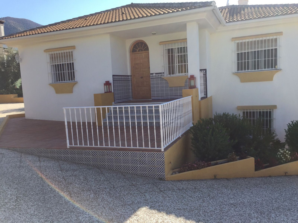House in Alhaurín el Grande R3118663 3