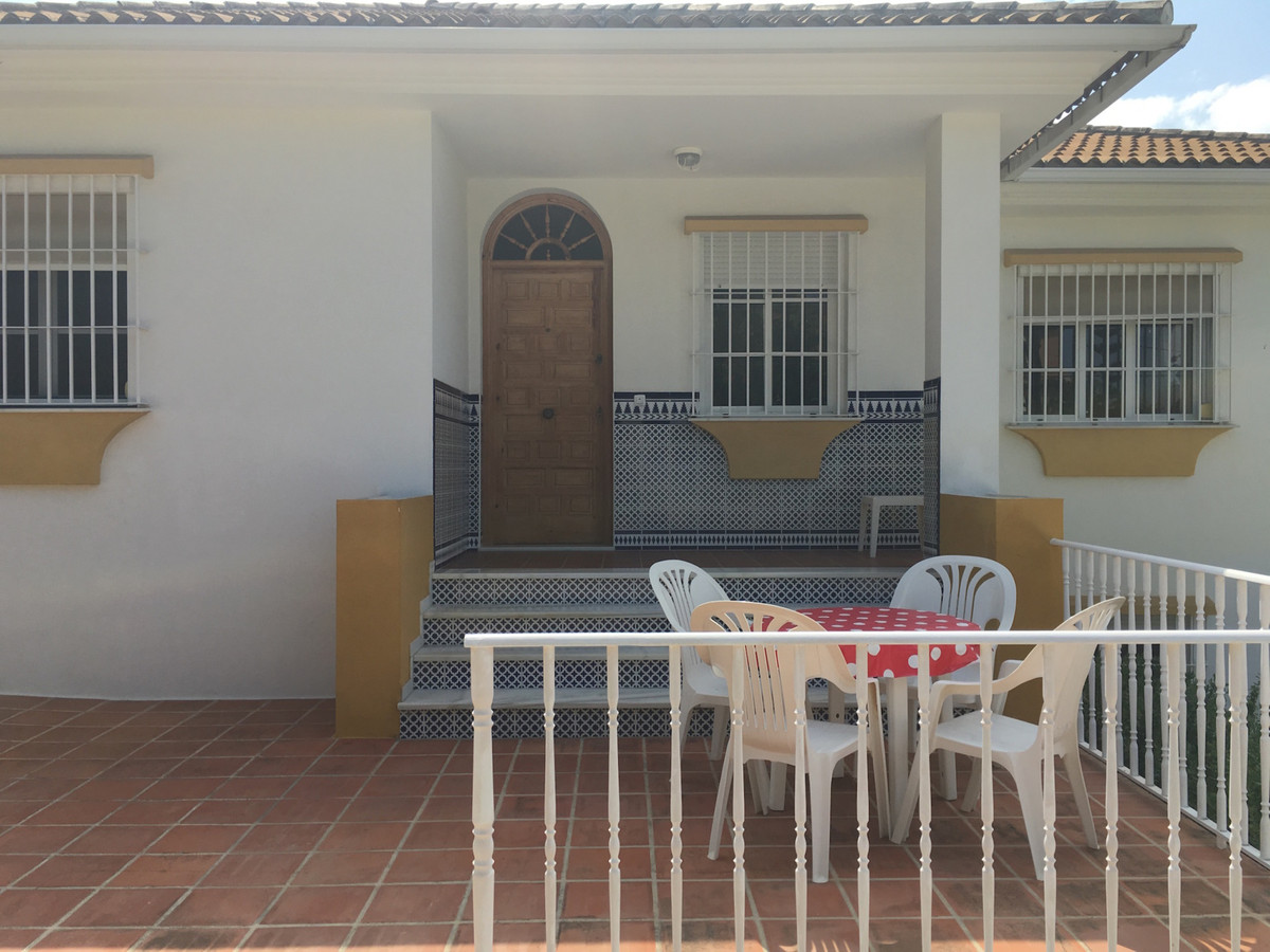 House in Alhaurín el Grande R3118663 6