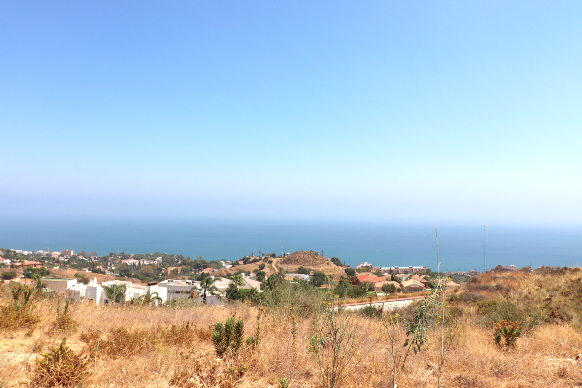 Plot in Benalmadena
