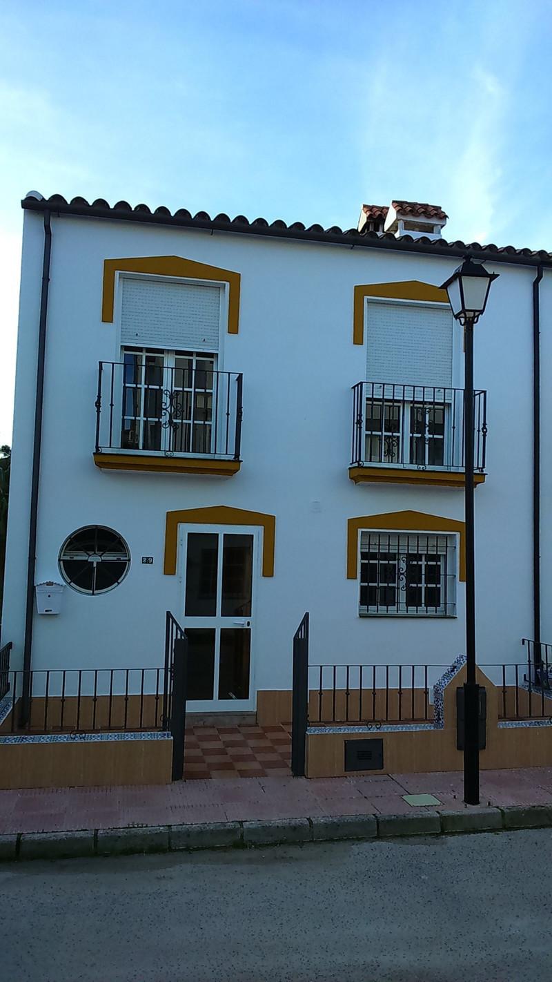 House - Cortes de la Frontera